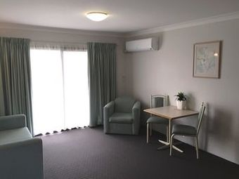 Hotel Comfort Inn Hallmark At Tamworth