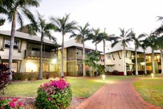 Hotel Seashells Resort Broome
