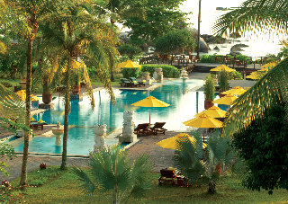 Hotel Angsana Resort And Spa Bintan