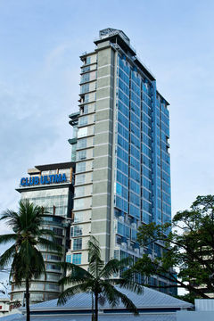 Hotel Crown Regency  Y Torre-suite Corner