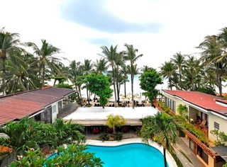 Red Coconut Beach Hotel