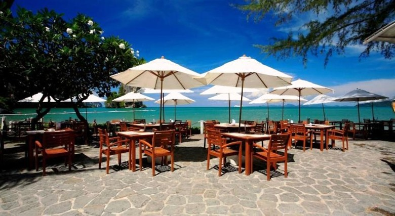 Hotel Centara Grand Beach Resort And Villas Krabi