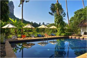 Hotel Aonang Paradise Resort And Longstay