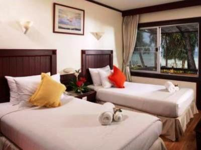Hotel Tup Kaek Sunset Beach