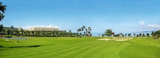 Hotel Sofitel Krabi Phokeethra Golf & Spa Resort