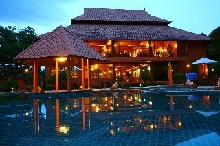 Hotel Andamanee Boutique Resort Krabi
