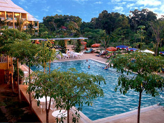 Hotel Krabi Success Beach Resort