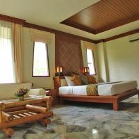 Hotel Railay Bay Resort And Spa