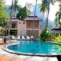 Hotel Anyavee Railay Resort