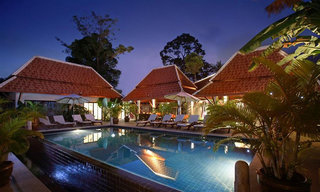 Hotel Ban Kao Tropical Boutique Residence