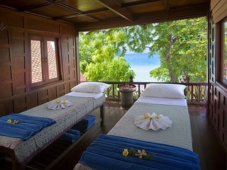 Hotel Poppies Samui