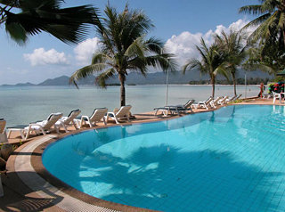 Samui Island Beach Resort And Hotel