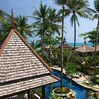 Hotel Muang Samui Spa Resort