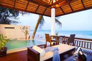 Hotel Samui Paradise Chaweng Beach Resort & Spa