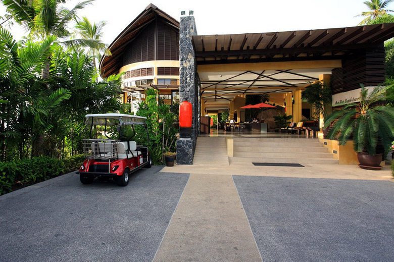 Hotel New Star Beach Resort
