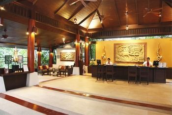 Hotel Baan Chaweng Beach Resort And Spa