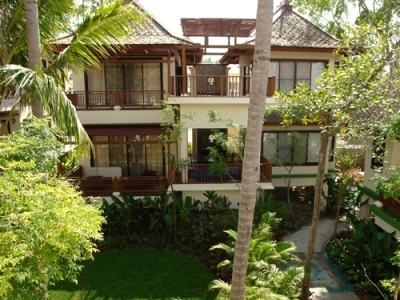 Hotel Briza Beach Resort & Spa, Koh Samui