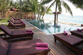 Hotel Le Paradis Boutique Resort And Spa