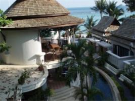 Hotel Dara Samui Beach Resort And Spa Villa