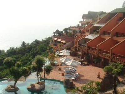 Hotel Best Western Samui Bayview Resort
