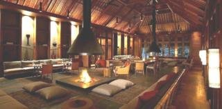 Hotel Asia Spirit Lodge & Spa