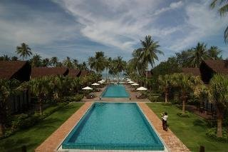 Hotel The Passage (formerly Samui Amanda)