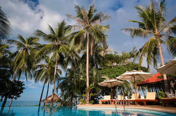Hotel Pinnacle Samui Resort & Spa