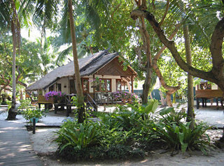 Hotel Seafan Beach Resort