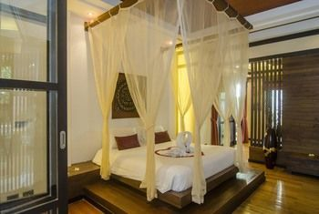 Hotel Kirikayan Luxury Pool Villas And Spa