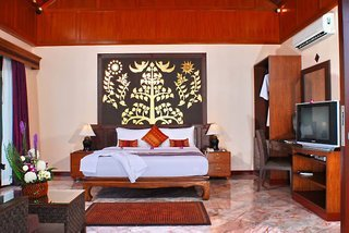 Hotel Sandalwood Luxury Villas