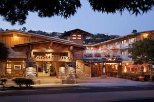 Hotel The Lodge At Tiburon