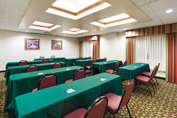 Hotel Holiday Inn Express Louisville-i-265 East
