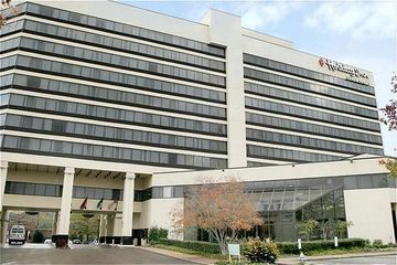 Hotel Holiday Inn Select-memphis East