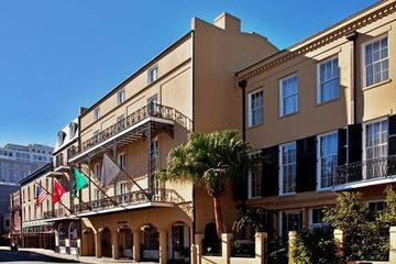 Hotel Holiday Inn French Quarter Chateau Lemoyne