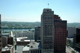 Crowne Plaza Hotel Albany-city