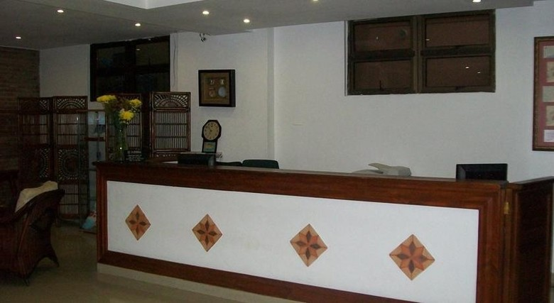 Residencia Apart-hotel Plaza Colonial