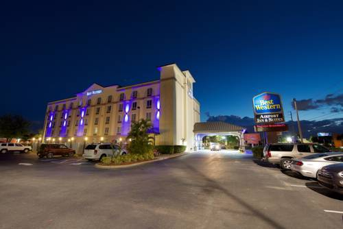 Hotel Best Western Airport Inn & Suites