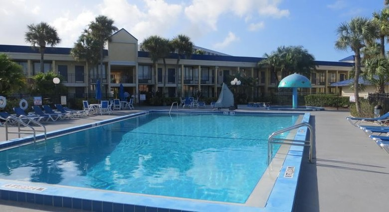 Hotel Days Inn Orlando Florida Mall