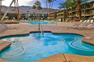 Hotel Holiday Inn Palm Springs