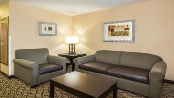 Hotel Holiday Inn Express Seattle - Northgate Mall Area