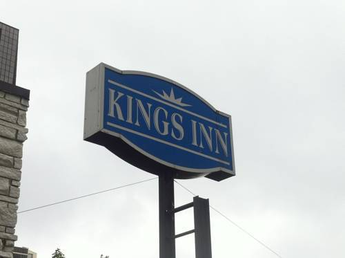 Hotel Kings Inn