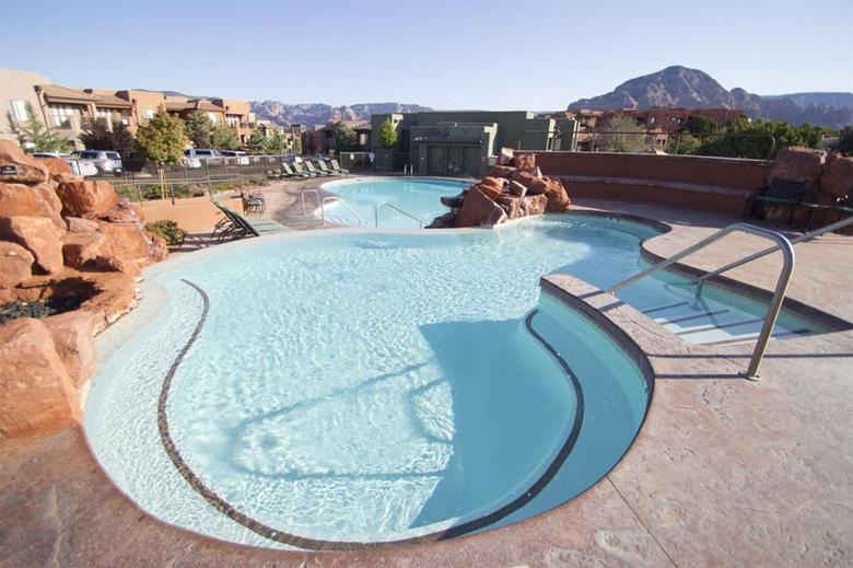 Hotel Sedona Summit