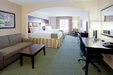 Holiday Inn Express Hotel & Suites Arlington (i-20-parks Mall)