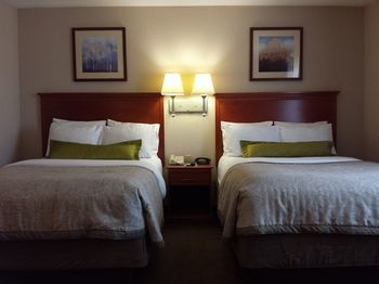 Hotel Candlewood Suites Kansas City