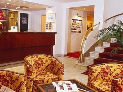 Hotel Best Western Le Grand Pavois