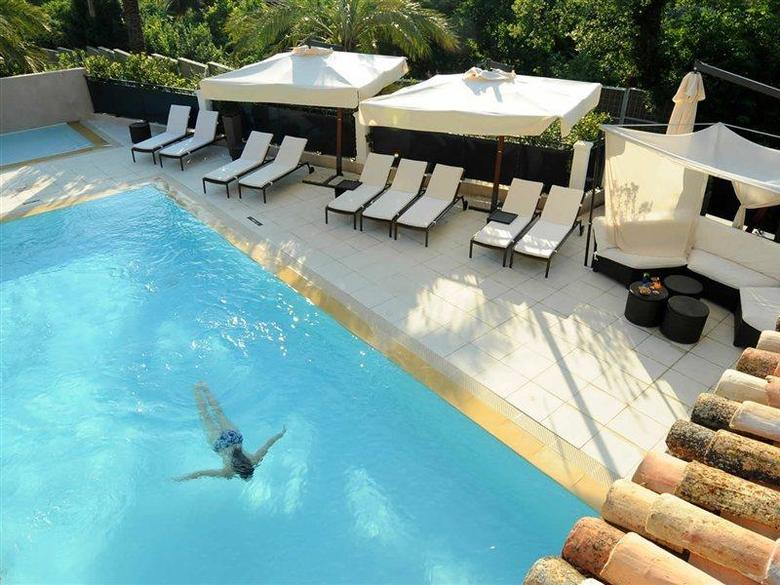 Hotel Royal Mougins Htl Golf And Spa