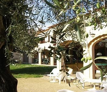 Lune De Mougins- Hotel & Spa