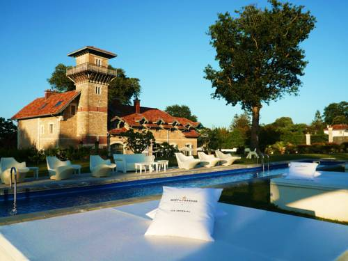 Beaumanoir Small Luxury Boutique Hotel
