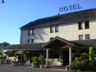 Inter-hotel Amys