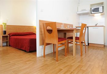 Residencia S�jours & Affaires Rennes Villa Camilla